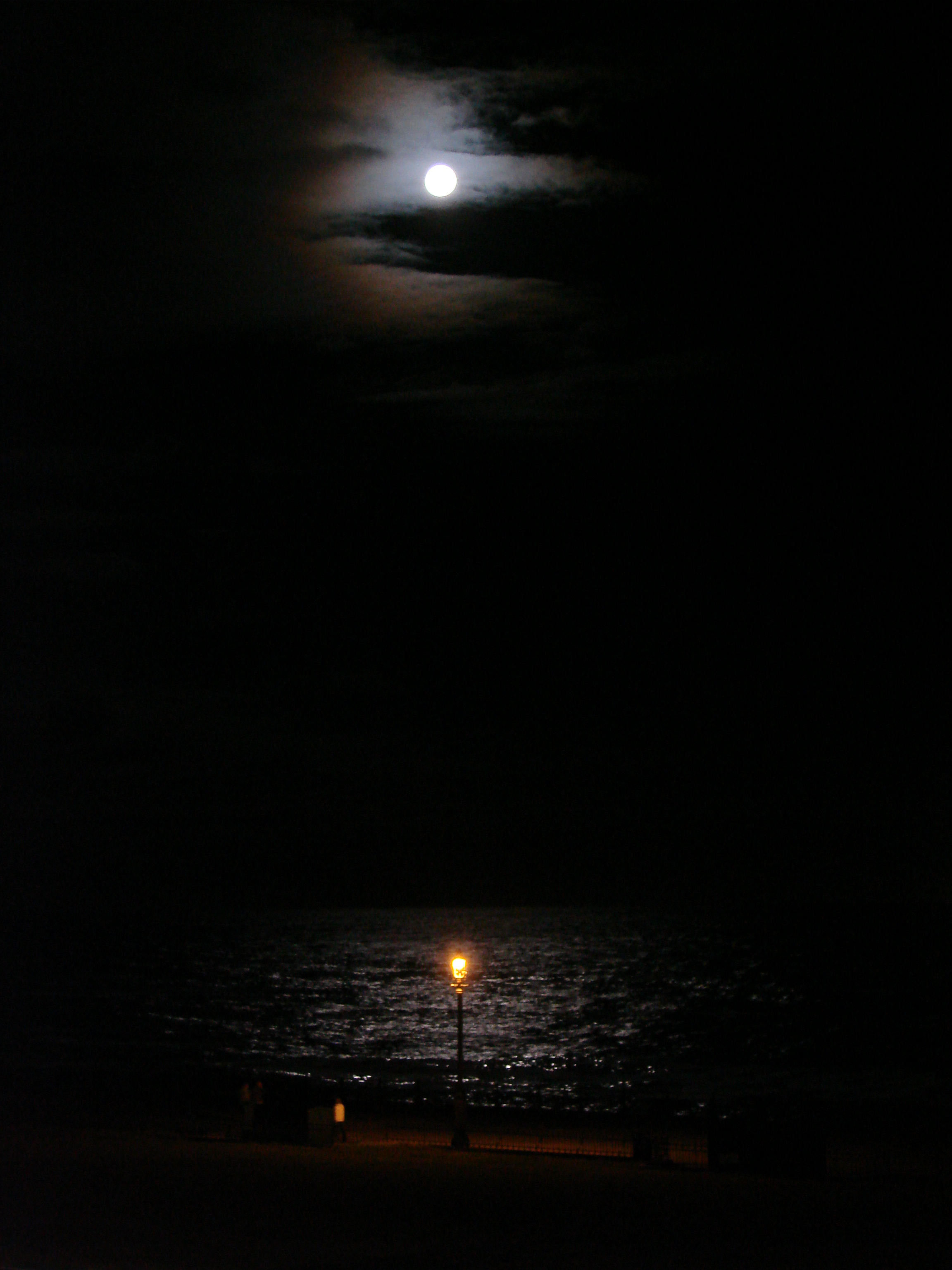 Full Moon/SuperMoon ~ July 22, 2013 ~ in Aquarius, Sun in Leo | Paul